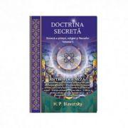 Doctrina secretă, volumul 3 - Sinteza a stiintei, religiei si a filozofiei