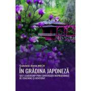In gradina japoneza - Gabriela-Elena Mech