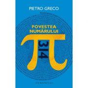 Povestea numarului Pi - Pietro Greco