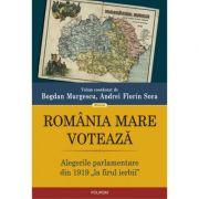 România Mare votează - Bogdan Murgescu, Andrei Florin Sora