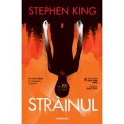 Strainul - Stephen King