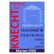 Templul lui Knecht - Marian Stas