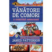 O aventură americană, volumul 6 (Vânătorii de comori)