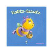 Violeta discreta - Antoon Krings