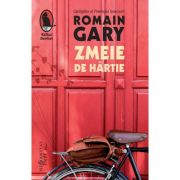 Zmeie de hârtie - Romain Gary