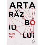 Arta razboiului - Sun Tzu