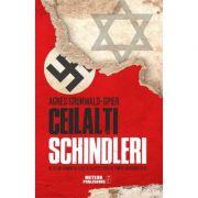 Ceilalti Schindleri - Agnes Grunwald-Spier