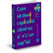 Cum să devii capitalist când nu ai niciun capital - Nathan Latka