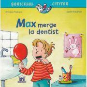 Max merge la dentist - Christian Tielman