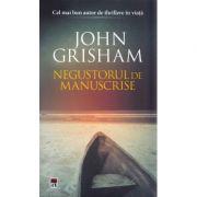 Negustorul de matase - John Grisham