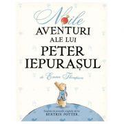 Noile aventuri ale lui Peter Iepurașul - Emma Thompson