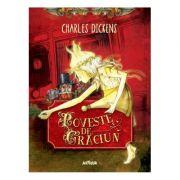 Poveste de Crăciun - Charles Dickens