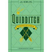 Quidditch, o perspectiva istorica - J. K. Rowling