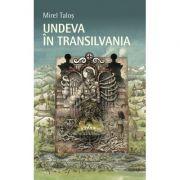 Undeva in Transilvania - Mirel Talos