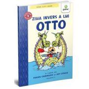 Ziua invers a lui Otto (volumul 2) - Frank Camuso