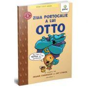 Ziua portocalie a lui Otto (volumul 1) - Frank Camuso