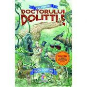 Calatoriile Doctorului Dolittle - Hugh Lofting
