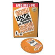 Audiobook. Efectul miliardului prin forte proprii - John Sviokla