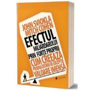 Efectul miliardarului prin forte proprii - John Sviokla