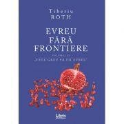 Evreu fara frontiere, volumul 2 - Tiberiu Roth