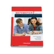 Matematica, simulare nationala, clasa a VII-a - Rodica Manolescu