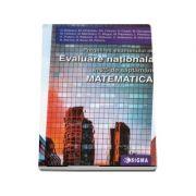 Pregatirea examenului de Evaluare Nationala in 25 de saptamani. Matematica - Postaru A.