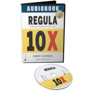 Regula 10X. Audiobook - Grant Cardone