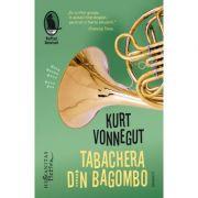 Tabachera din Bagombo - Kurt Vonnegut