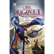 Cuibul dragonului - Sarah Prineas