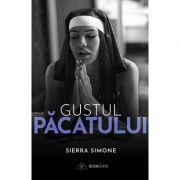 Gustul păcatului - Simone Sierra