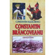 Constantin Brancoveanu. Zarnesti 1690 - Constantin Rezachevici