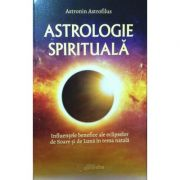 Astrologie spirituala. Influentele benefice ale eclipselor de Soare si de Luna in tema natala