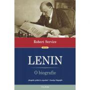 Lenin. O biografie - Robert Service
