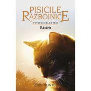 Pisicile Razboinice. Rasarit, volumul 18 - Erin Hunter