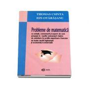 Probleme de matematica - Thomas Csinta