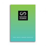 Success journal. Viziune, Obiective, Organizare, Productivitate - Matthias Hechler