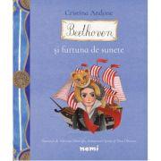 Beethoven si furtuna de sunete - Cristina Andone