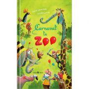 Carnaval la Zoo - Sophie Schoenwald