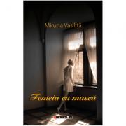 Femeia cu masca - Miruna Vasilita