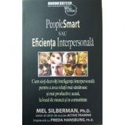 PeopleSmart sau eficienta interpersonala - Mel Silberman