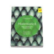 Matematica. Clasa a VII-a. Semestrul 2 - Marius Antonescu