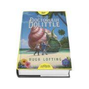 Povestea Doctorului Dolittle. Editie hardcover - Hugh Lofting