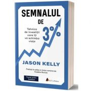 Semnalul de 3% - Jason Kelly