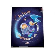 Chloe si captatorul de comete - Daniel Howarth