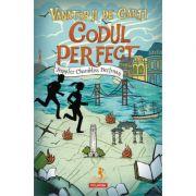 Codul perfect. Vânătorii de cărți - Jennifer Chambliss Bertman