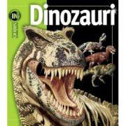 Dinozauri - (Enciclopedie Insiders)