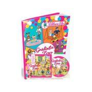 Gradinita Zoo, pentru Grupa mica si Grupa mijlocie (Contine CD cu soft educational)
