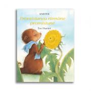 Promisiunea ramane promisiune - Eve Tharlet