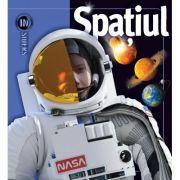 Spatiul - (Enciclopedie Insiders)