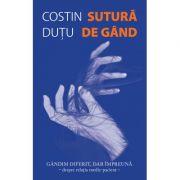 Sutura de gand - Costin Dutu